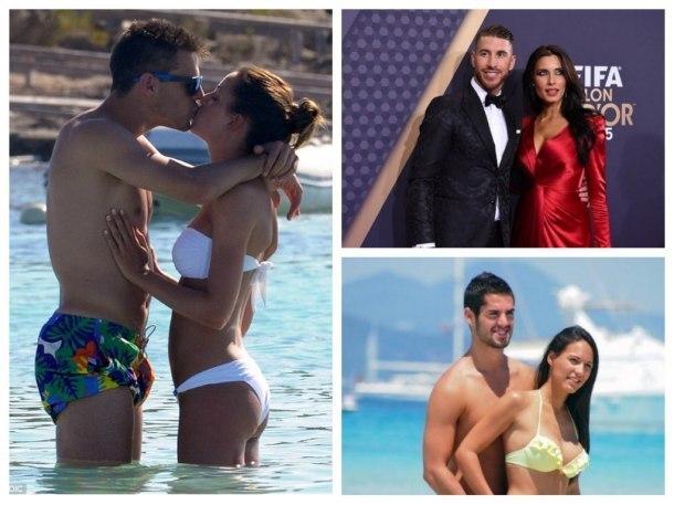 Самые сексуальные игроки сборной Испании: Топ-5