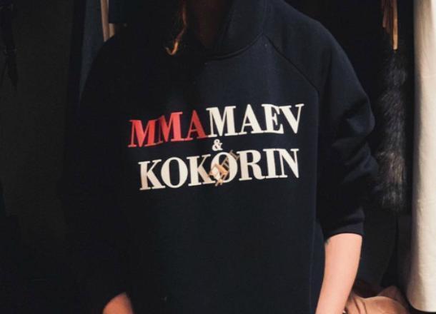 Жена хавбека «Краснодара» Мамаева запустила продажу одежды в поддержку мужа и Кокорина