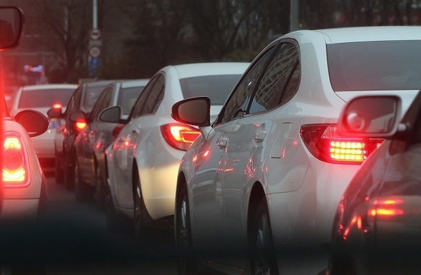 Краснодар вошел в ТОП-10 городов России с большим автопарком