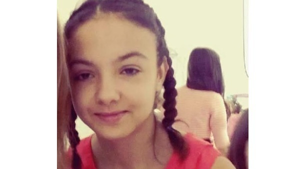 Краснодарская школьница пропала из дома