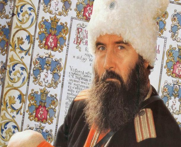На 68 году жизни скончался народный артист России, золотой голос Кубани Геннадий Черкасов