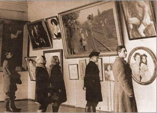 О военной истории музея Фелицына расскажут краснодарцам