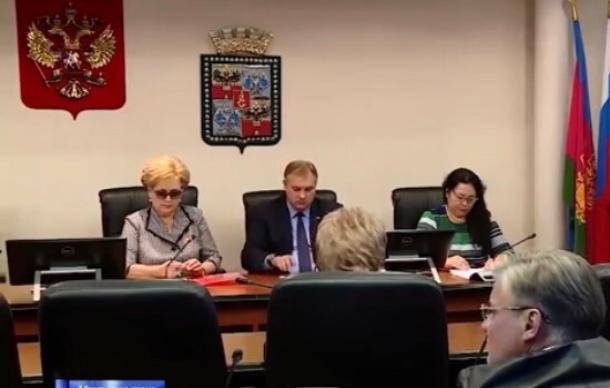 Краснодарские депутаты пересядут на общественный транспорт