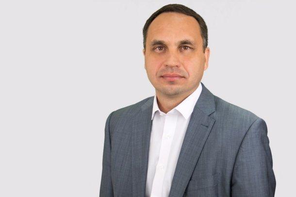 Павел Соколенко – о предложениях КПРФ по поддержке промышленности в крае