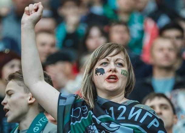 Билеты на матч «Краснодар» - «Зенит» полностью распродали