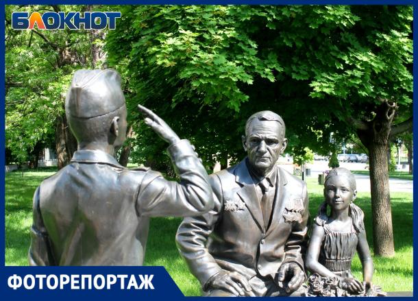 Военные памятники Краснодара связали туристическим маршрутом