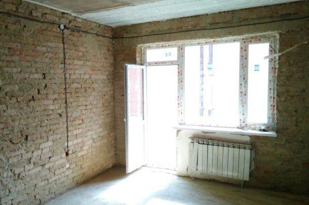 Вгоревшем доме наПрокофьева вКраснодаре отремонтирована первая квартира