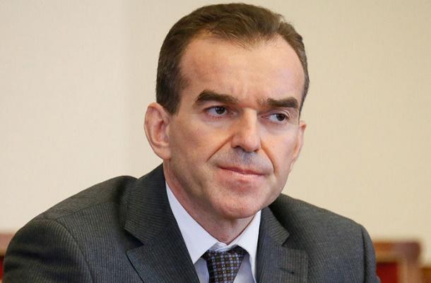 Кондратьев не готов поддержать проект Генплана Краснодара