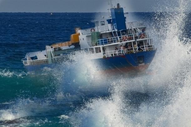 Крушение сухогруза на Кубани спровоцировало экономические потрясения