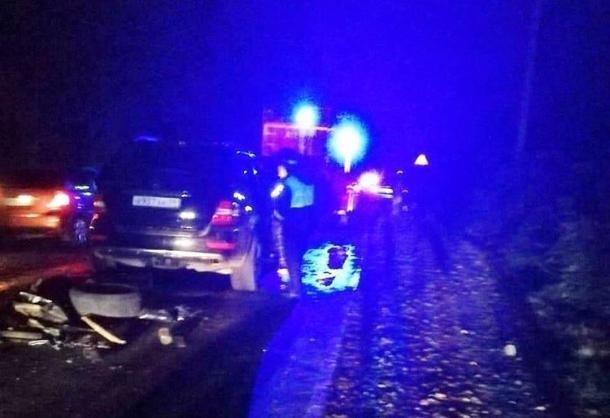 Назван предварительный виновник ДТП с маршруткой в Краснодаре, где пострадали пять человек