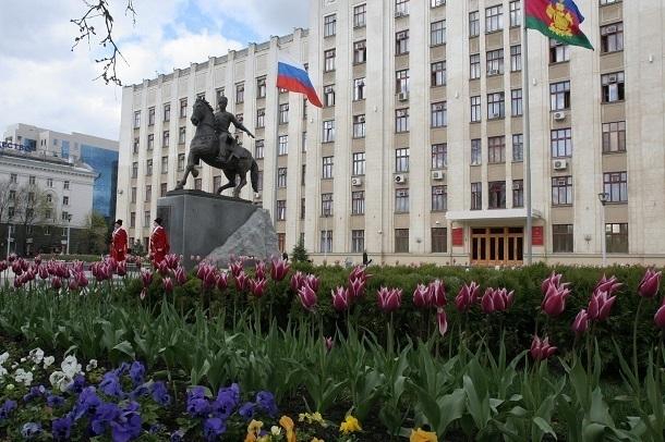 Более 3 тысяч жителей Краснодарского края начали работать официально