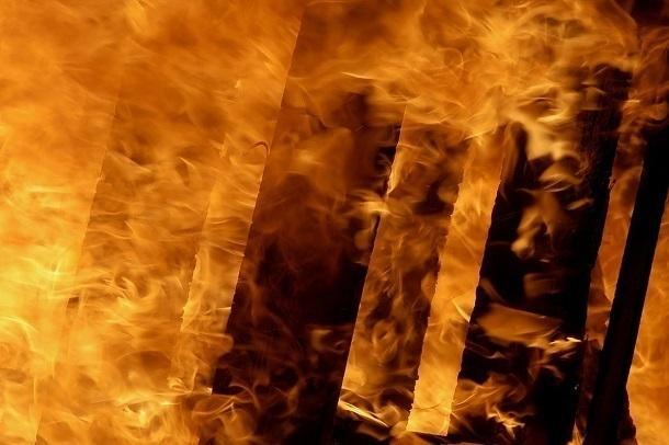 Женщина иребенок сгорели при пожаре под Краснодаром