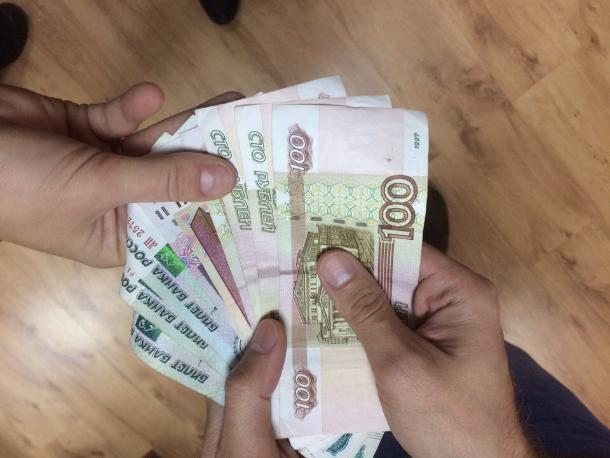 Масштабная операция по борьбе с коррупцией началась в Сочи