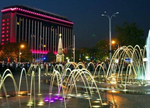 НаКубани возникла комиссия поформированию актуальной для нашего времени городской среды