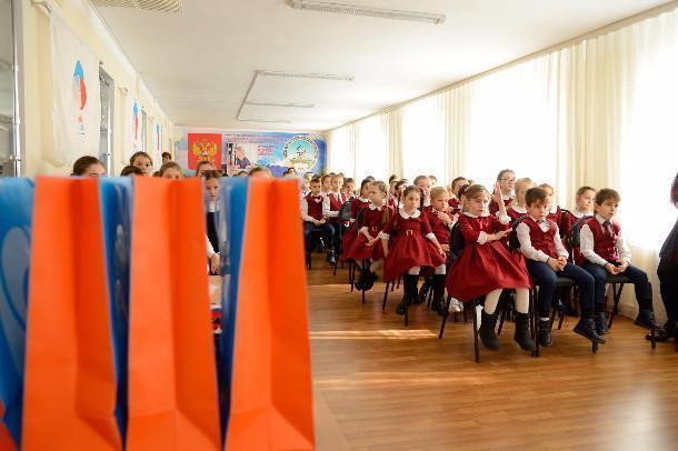 «Ростелеком» организовал в Адыгее урок по безопасности в интернете для детей