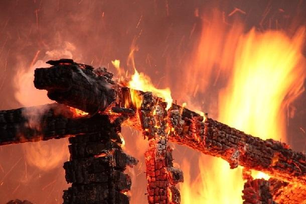 В Краснодаре в пожаре на «Пашковке» погибли трое