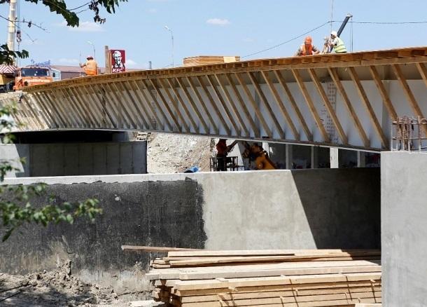 Более половины дорог Краснодарской агломерации отремонтированы