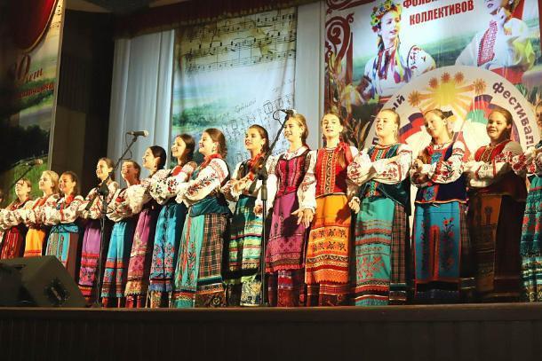 Фестиваль «Кубанский казачок» в 28 раз стартует на Кубани