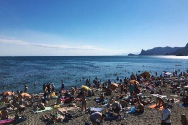 Эксперты рассказали о качестве морской воды в Сочи