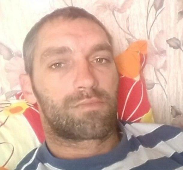 В Краснодаре пропал мужчина с татуировкой скорпиона