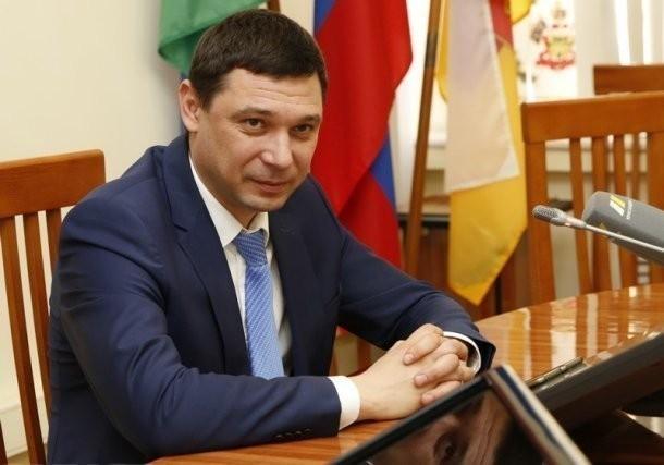 Десятым «финишировал» мэр Краснодара Евгений Первышов