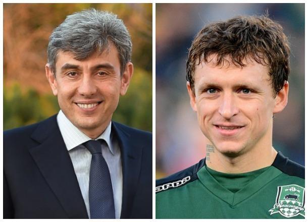 Галицкий прокомментировал разрыв контракта ФК «Краснодар» с Мамаевым