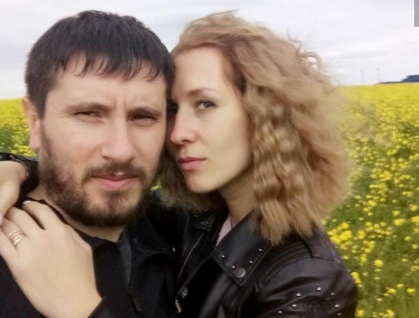 История любви Олеси и Олега, которых познакомила общая подруга