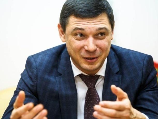 Обманутым дольщикам о проблемных домах рассказал глава Краснодара Евгений Первышов