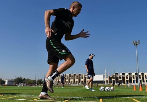 Игрока «Краснодара» признали лучшим футболистом Дальнего Востока 2017 года