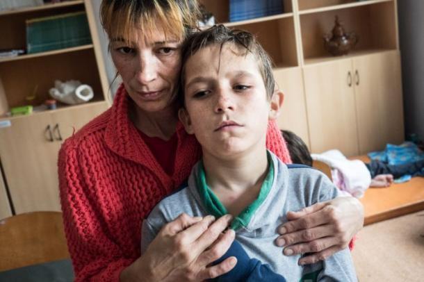 Герой нашего времени: мальчик спас маму во время наводнения в Туапсе