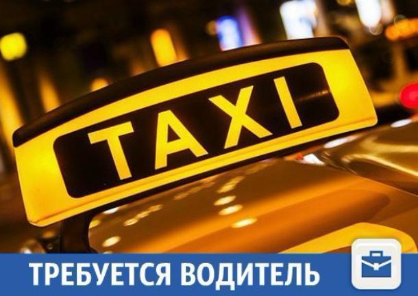 Работа для любого водителя найдется в Краснодаре