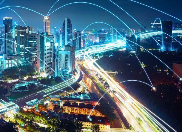 Новые технологии «Умный город» могут появиться в Краснодаре