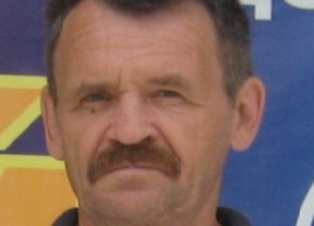 В Краснодаре по дороге из больницы пропал 64-летний мужчина