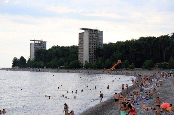 Застройку прибрежной зоны многоэтажками пообещал запретить губернатор Кубани