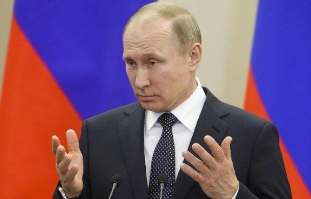 Путин встретится спремьер-министром Италии 17мая вСочи