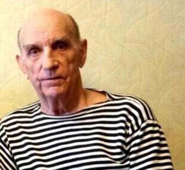 Полиция Краснодара объявила в розыск пенсионера