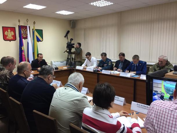 Пострадавшим от подтопления на Кубани выплатят 1 миллиард рублей
