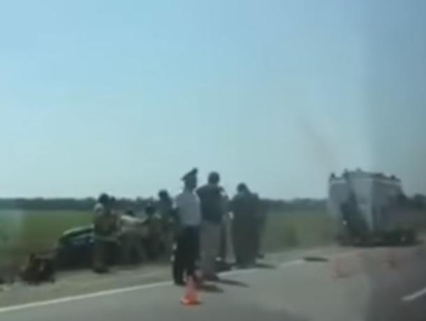 Против владельца Land Rover, устроившего смертельное ДТП с тремя погибшими на Кубани, возбудили уголовное дело