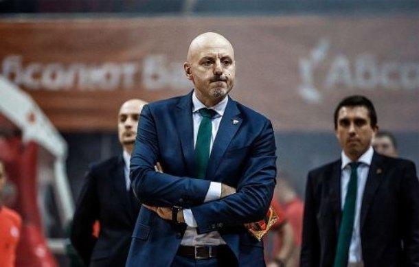 Установил новый рекорд и стал лучшим тренером Еврокубка наставник «Локомотива-Кубань» Обрадович