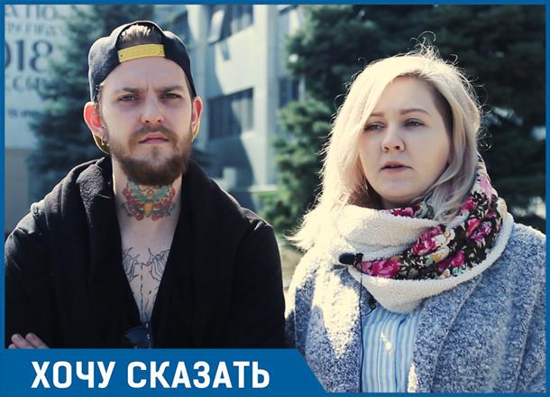 «Нам не заплатили, обвинили в воровстве, а теперь угрожают», - жители Краснодара