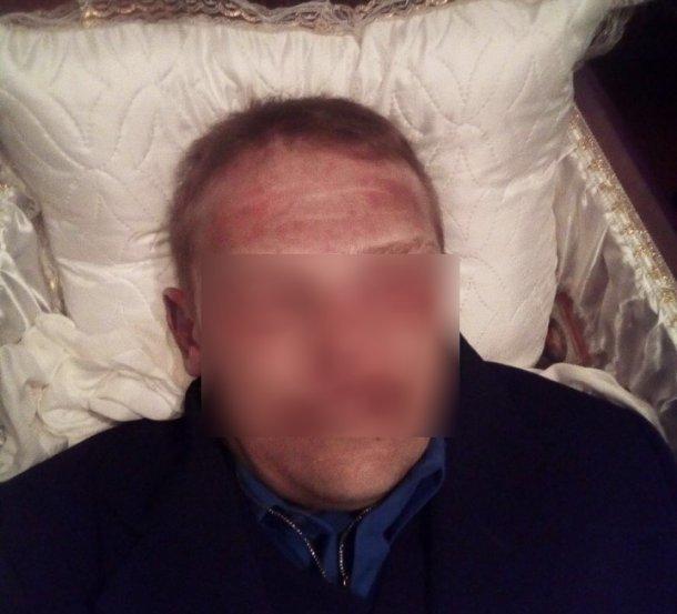 Родственники погибшего в Горячем Ключе требуют расследования убийства: подозреваемые весьма влиятельны