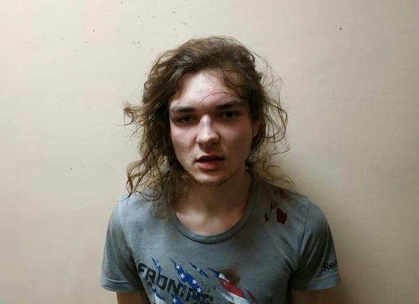 В Краснодаре задержали грабителя, жестоко избившего продавщицу торгового ларька
