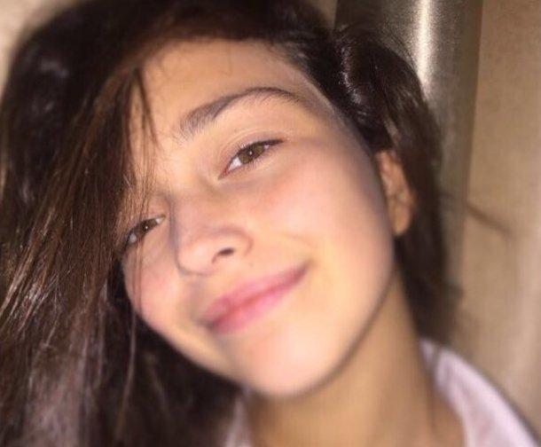 14-летняя девочка пропала вЛабинском районе