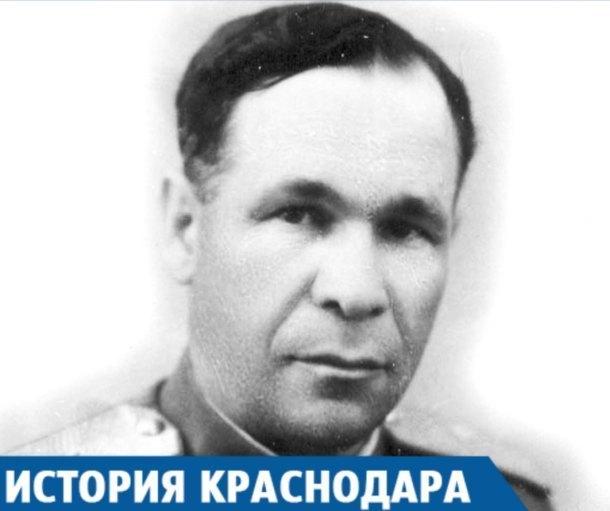 Почему улицу в Краснодаре назвали в честь Петра Метальникова