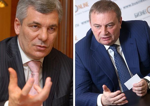 Инсайд: бывший глава КБР Арсен Каноков нацелился на пост мэра Сочи