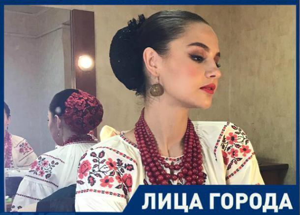 На конкурсе «Мисс Россия 2019» Краснодар представит 19-летняя артистка Елизавета Задорожная