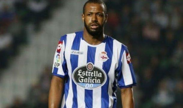 Защитник испанского «Депортиво» может оказаться в «Краснодаре»