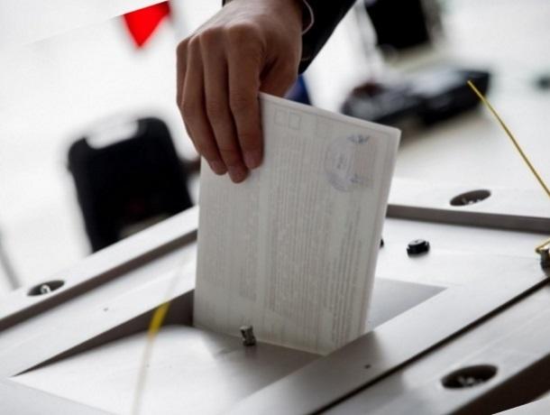Первые сообщения о «вбросах» на кубанских избирательных участках не подтвердились