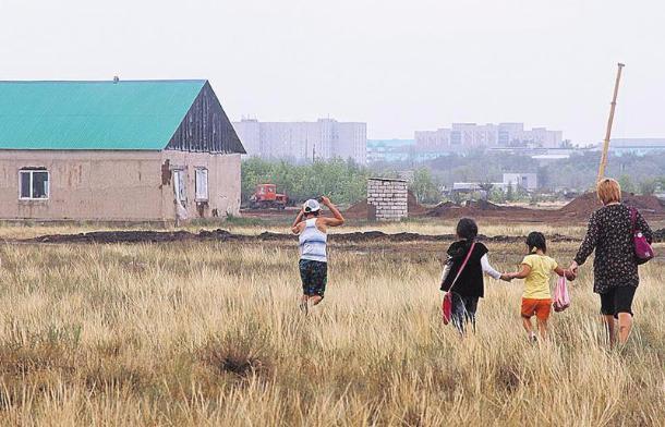 Более 600 многодетных семей Краснодара получат земельные участки