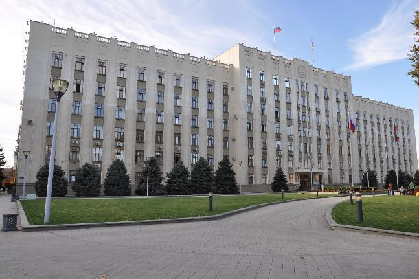 Первышов потратит более 66 миллионов рублей на пиар администрации Краснодара